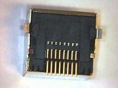 2x Modular-Einbaubuchse RJ45 8P8C SMD SMT 8 Kontakte geschirmt Western-Buchse