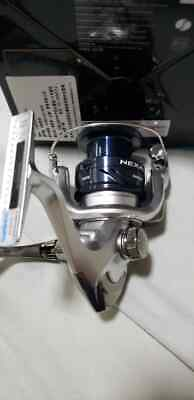100/% Original New Shimano NEXAVE  2500 C3000 4000 5000 6000 8000 spinning Reel