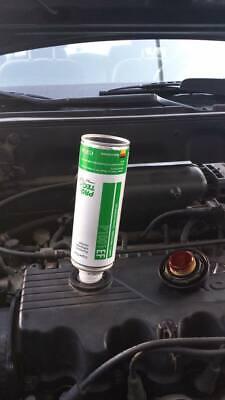 Kit Additivi Per Tagliando Olio Auto A Diesel Promozione - Protec 2