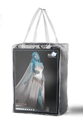 Costume Halloween Sposa Cadavere travestimento Carnevale cosplay Corpse Bride 7