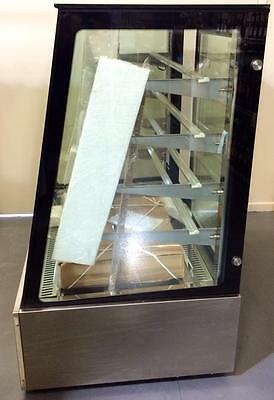 FED SLP870C Venezia 2000mm Advanced Refrigerated Chilled Cake Display Cabinet 4