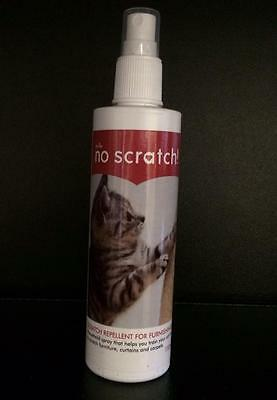 Petlife No Scratch! - 150ml Spray Help train cat kitten not to scratch furniture