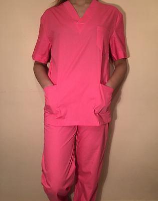 ... Divisa Completo Ospedaliero O.s.s. Estetica Professionale Unisex 5 6d3789a4a907
