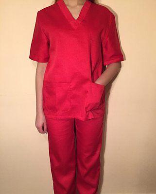 ... Divisa Completo Ospedaliero O.s.s. Estetica Professionale Unisex 3 412387e66616