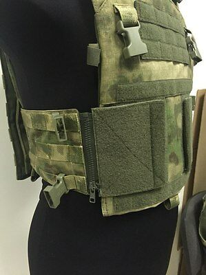 ... Vest M2 for Armor Plates (Plate Carrier) in Multicam pattern by ANA 10 aa3c417b0ec