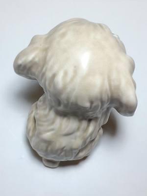 Vintage Sylvac ceramic dog #1246 made in England 6