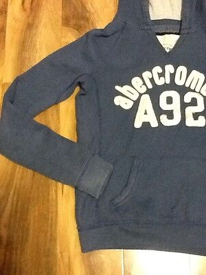Abercrombie Girls Hoodie Size X-Large 4