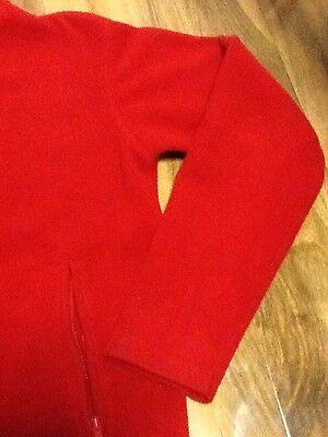 Ralph Lauren Polo Jeans Co. Fleece Cardigan Boys Size M 5