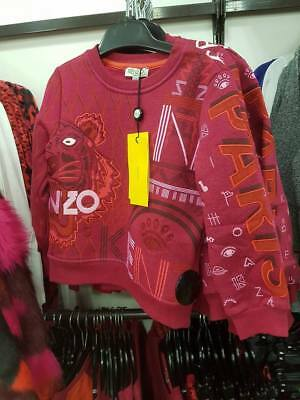 United Gilet Kenzo Taille 2ans Neuf Girls' Clothing (newborn-5t)