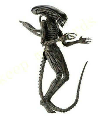 """NECA Alien Covenant Xenomorph 7"""" Scale Action Figure Collection Play toy model 3"""
