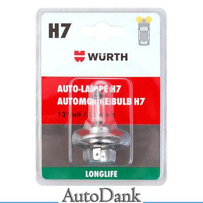Original VW H7 LongLife Glühlampe
