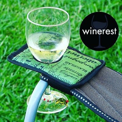 Winerest® - the finishing touch to your outdoor life... 3