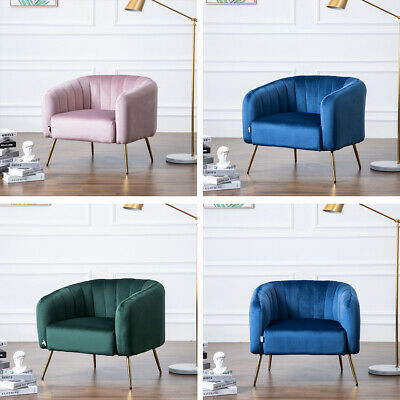 Stupendous Fabric Sofa Velvet 2 Seater Armchair Wing Scallop Back Tub Forskolin Free Trial Chair Design Images Forskolin Free Trialorg