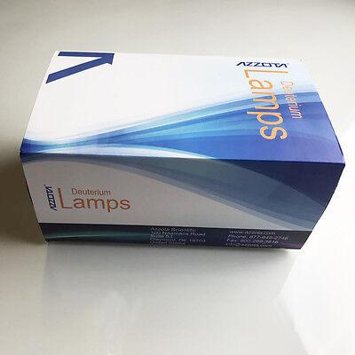Azzota New Deuterium Lamp for Agilent /HP 8452 UV-Vis, HP 8453 UV-Vis 4