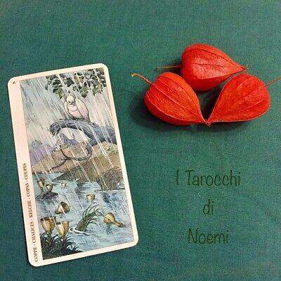 Consulto tarocchi cartomanzia lettura carte interpretazione divinazione amore 12
