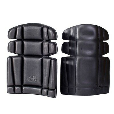 Work Wear KNEE PADS for Trousers Pants Bib + Brace Overalls Boiler Suits