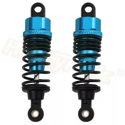 Rc car touring car on road oil filled shock absorbers x2 tamiya hpi kyosho 1//10