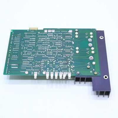 Printronix 107927 Rev D Circuit Board 3