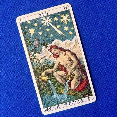 Consulto tarocchi cartomanzia lettura carte interpretazione divinazione amore 5