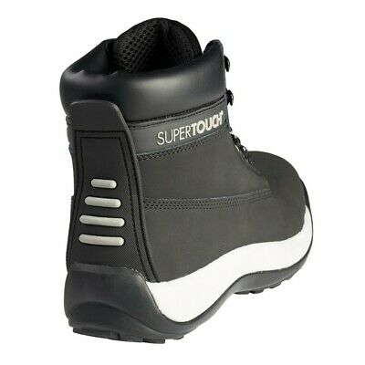 Pro Heavy Duty Builders Tradesman Joiner Electrician Engineer Work Safety Boots 3