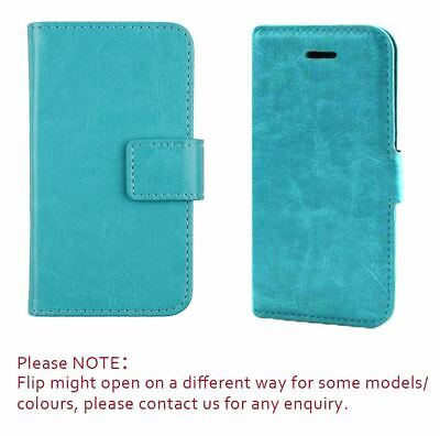 iPhone 8 7 6 Flip Wallet Leather  Case Cover For Apple iPhone 6 6S 7 8 Plus 2