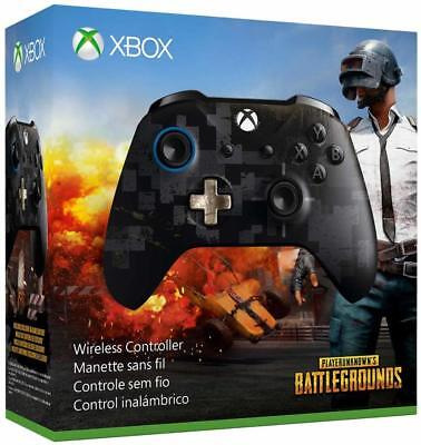 Micorosft Xbox One Wireless Controller - Playerunknown's Battlegrounds PUBG 2