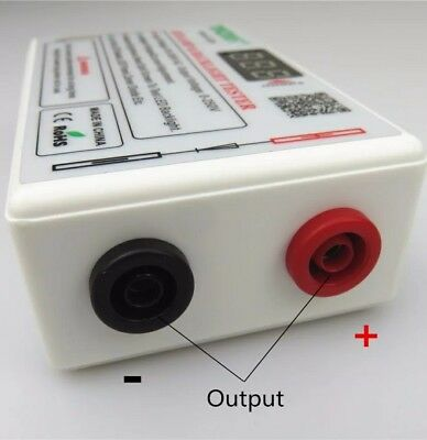 Tester portatile per retroilluminazione a LED TV, strisce led, ecc 4