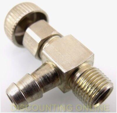ELBOW FUEL SHUT-OFF VALVE for John Deere AM31850 PT8655 AMF Murray Noma 42879