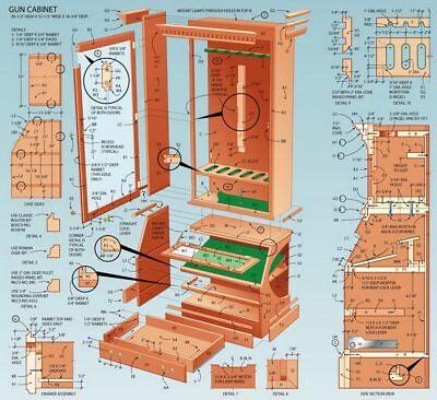 START Own DIY Woodwork Business 5000+ PDFS 16gb 4 Dvds Plans Blueprints Guides 9