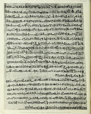 Hieroglyphics Of Ancient Egypt - 145 Rare Books On Dvd - Egypt Gods Pyramids Art