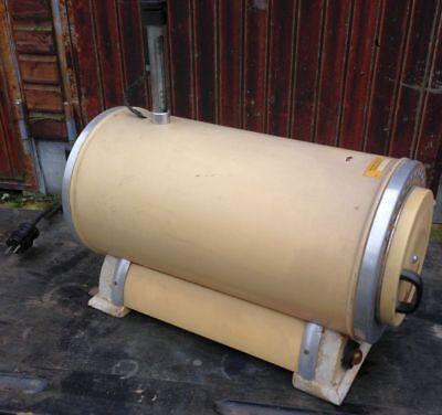 Aëro-Steril Dampfsterilisator | Kleemann & Kaysser Erfurt | Heju, S. F. | 50er