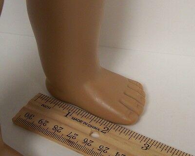 6cbb109dc685c1 2 of 4 PURPLE (Plum) Kroc Duc Sandal Clogs Doll Shoes For 18