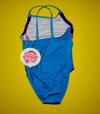 My Little Pony Fluttershy Twilight Sparkle Rarity 1 Piece Swimsuit