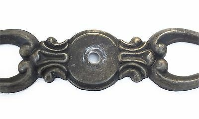French Provincial Antique Hardware Armoire Hardware Cabinet Knob Drawer Pull