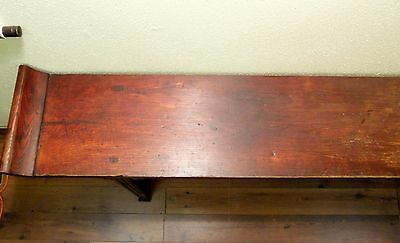Antique Chinese Altar Table (5544), Circa 1800-1949 12