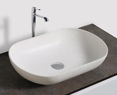 8 Von 12 Badmöbel Vision 100 Cm Weiß Spiegel Aufsatzwaschbecken Unterschrank  Waschtisch