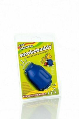 The Original Smoke Buddy Personal Air Filter Great Gift random colour 5