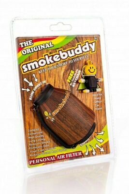 The Original Smoke Buddy Personal Air Filter Great Gift random colour 4