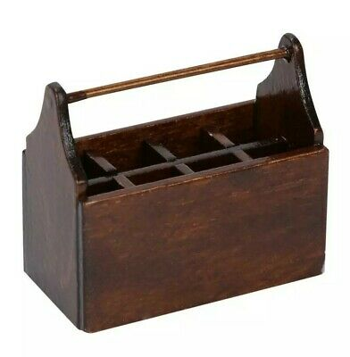 Coles Little Shop Mini Collectables - Mini Tool Box 3