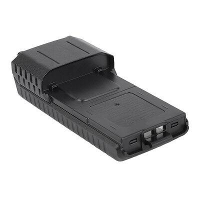 Battery Box Case for Baofeng F8 F9 UV-5R Two-Way Radio Walkie Talkie SU