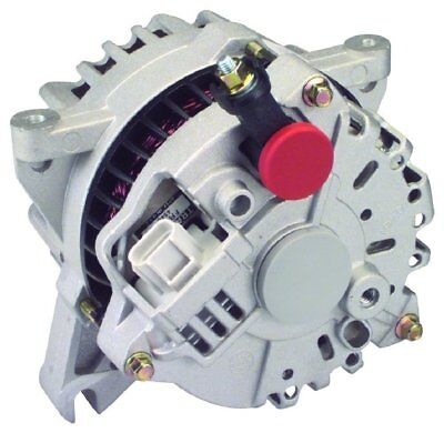 250 AMP 8303 Alternator Ford Expedition Lincoln Navigator High Output HD Perform 2