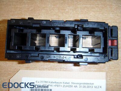 Faisceau de Câbles Commande Fiche Connexion Delphi > ;p Bt&lt ; ZUH291 4A Opel 2