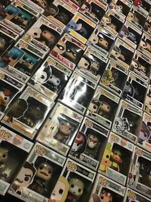 Funko Pop Figures *NEW* In Box <!>You Pick<!> $DISCOUNT PRICE$ Flat Ship ◼READ◼ 3