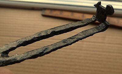 Nice Little Medieval Key 8-10 AD Kievan Rus 7
