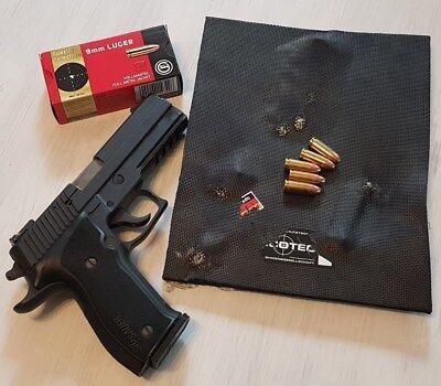 Schußsichere Weste,kugelsichere Weste 150x150 8a SECOTEC-ballistische-Einlage f