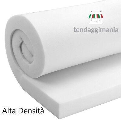 Gomma piuma per divani alta densità lastra di gommapiuma spugna cm 1 2 3 5 8 10