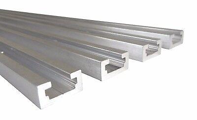"US Made Steel T-Slot Bolts; 2/"" Length; 1//2 Slot 1//2-13 Thread 52405; Lot//5"