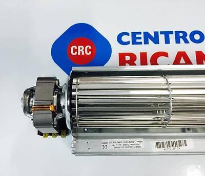 Fondital Ventilatore Tg 300 Ricambio Per Termoconvettori Codice: Crc6Y41146600 2