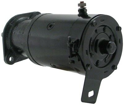 NEW GEAR REDUCTION STARTER FITS JEEP GPW MB 1941-1945 IMI-134-001 46-29 MZ4113