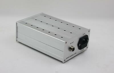 4PCS KKmoon AHD 1080P 2000TVL CCTV Camera IR Night View weatherproof Kit US R5H6